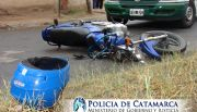Accidente en Collagasta