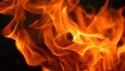 Se incendió una pizzería en las 920 VV