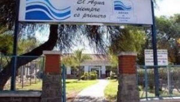 Restringen horario de atención en Aguas de Catamarca