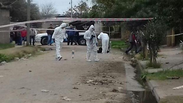 """El """"indocumentado"""" confesó haber matado al sexagenario en Parque Norte"""