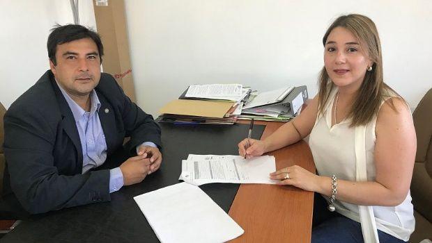 """Renovación del programa """"Promover"""" en Salud de SFVC"""