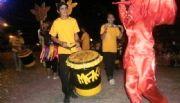 Cuatro días para vivir el carnaval en Huillapima