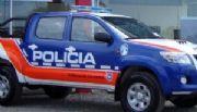 Atrapan a ladrón que le robó a un operario de la EC SAPEM