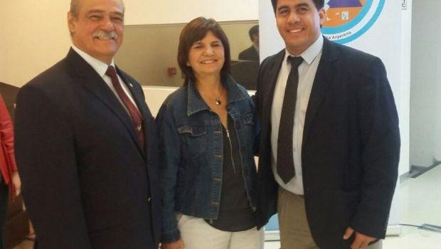 Defensa Civil Catamarca participó de la reunión del SINAGIR en Buenos Aires