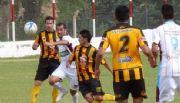 Gimnasia y Tiro dejó 2do. a Mitre; hoy juega Aconquija