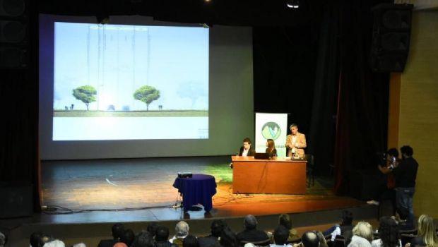 Excelente convocatoria en audiencia por el Parque Adán Quiroga