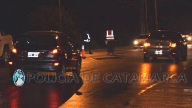 Casi 60 motos secuestradas y cuatro arrestados en mega-operativo