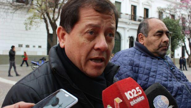 """""""En Catamarca, más del 50 por ciento quiere que vuelva Cristina"""""""