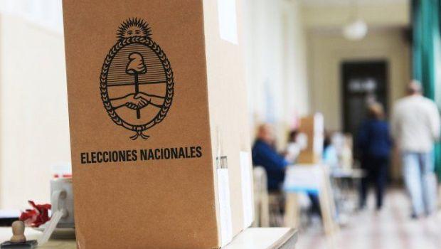 PASO: ¿Quiénes están exceptuados de votar?