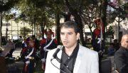 Cordero, a cargo del Ejecutivo