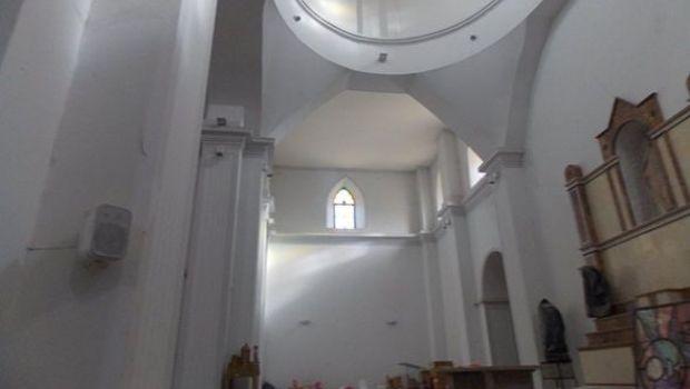 La Iglesia San Francisco de Asís cambia la apariencia