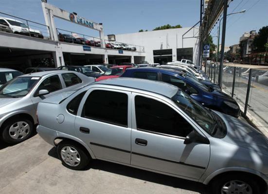 Venta De Autos Usados >> Cayo La Venta De Autos Usados Y Se Viene Un Semestre Muy