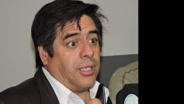 "Lanzaron la Agrupación ""Saúl Ubaldini"""