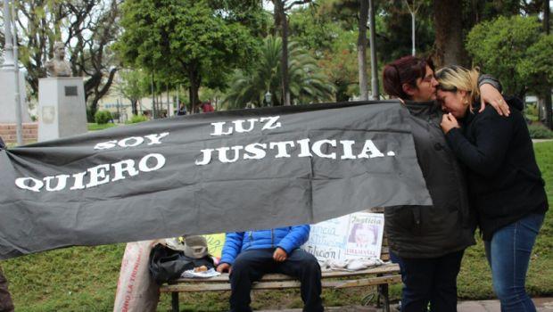 Piden justicia a 11 meses de la muerte de Luz Villafañe