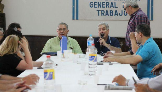 La CGT bajo el ala de las 62 Organizaciones, pide pista en el armado electoral del PJ