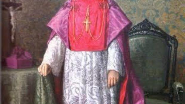 Misa por los 154 años del natalicio del primer Obispo de Catamarca