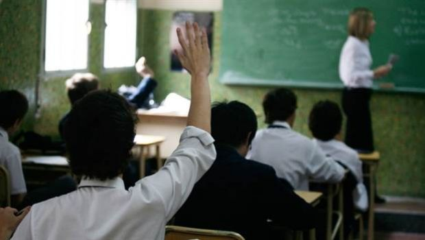 Subirán de 6 a 7 la nota para aprobar materias del Secundario