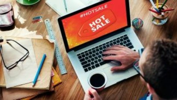 """""""Hot Sale"""": Vendieron en tres días lo que comercializan en tres meses"""
