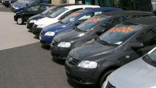 Catamarca, una de las provincias donde más creció la venta de autos usados