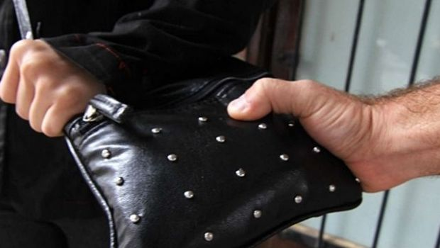 Recuperan una cartera robada