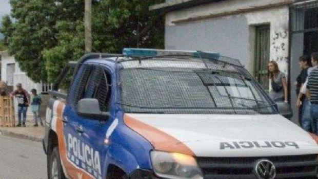 Arrestan a un hombre que insultó a una mujer policía en Valle Viejo