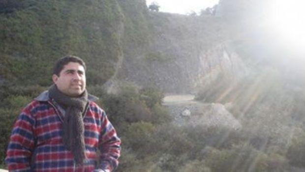 Rincón literario en homenaje a Franco Garelli