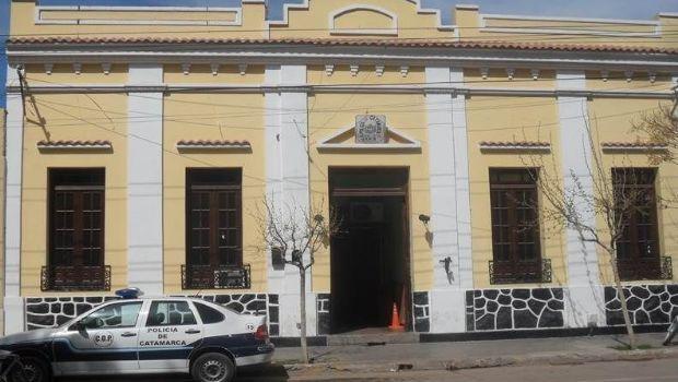 Arrestados en Tinogasta y Santa Rosa