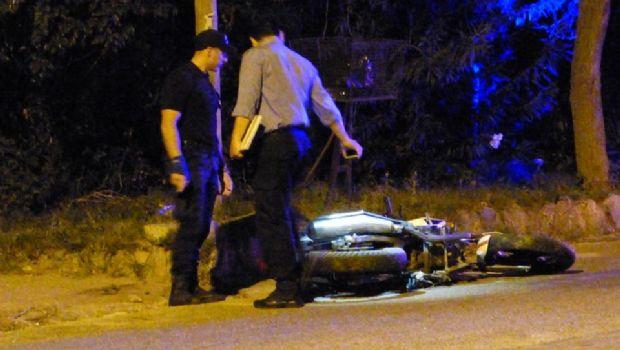 Una joven perdió la vida en un accidente en Andalgalá