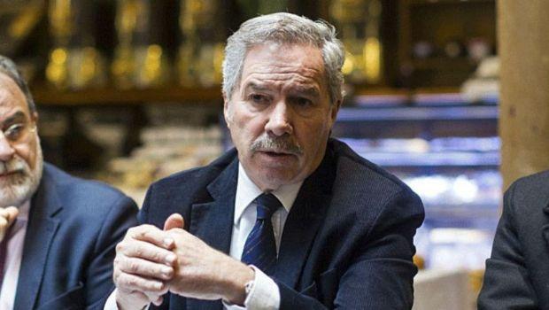 Felipe Solá será recibido en la Legislatura