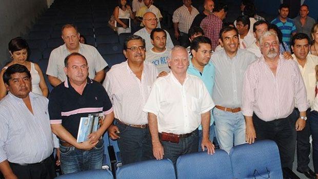 Intendentes del FCS-Cambiemos se preparan el encuentro político