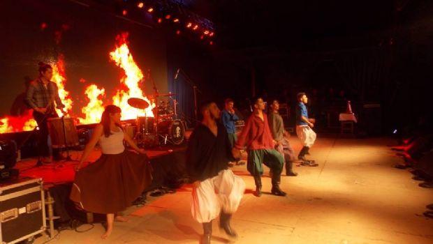 Exitoso enero y promisorio febrero en Aconquija
