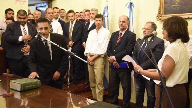 Convocarán a intendentes por el Pacto Fiscal con municipios