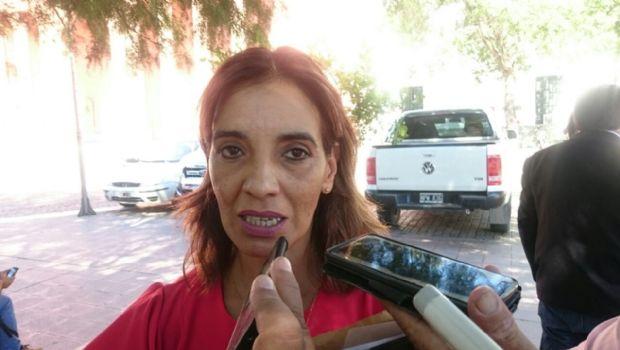 Revés judicial para la comisario Leguizamón