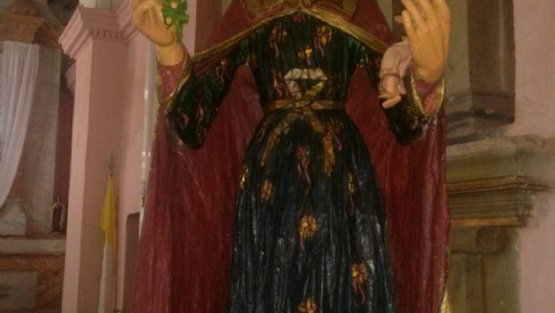 Fiestas en honor a San José en Piedra Blanca