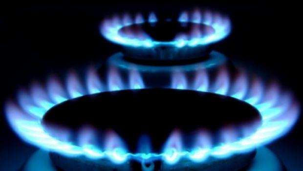 Cayó el consumo doméstico de gas