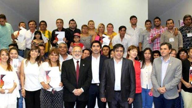 Implementarán un programa de Regularización Institucional