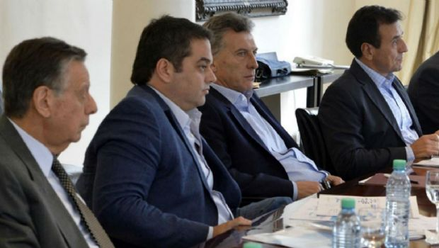 """Triaca admitió que Macri """"está preocupado"""" por la inflación"""