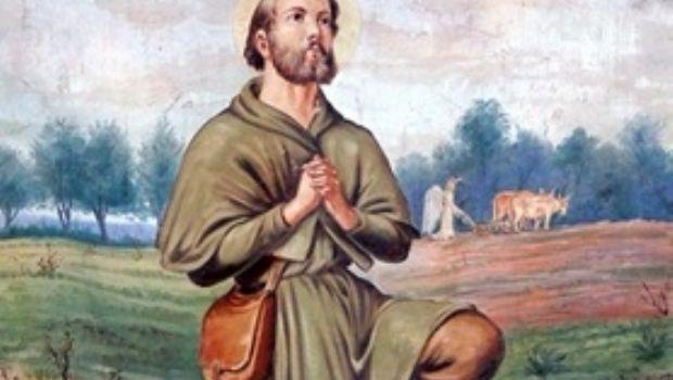 ¿Quién fue San Isidro Labrador?