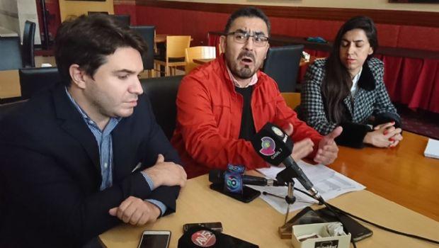 """""""Es ahora Radicales"""" quiere las internas pero sin """"fraude"""""""