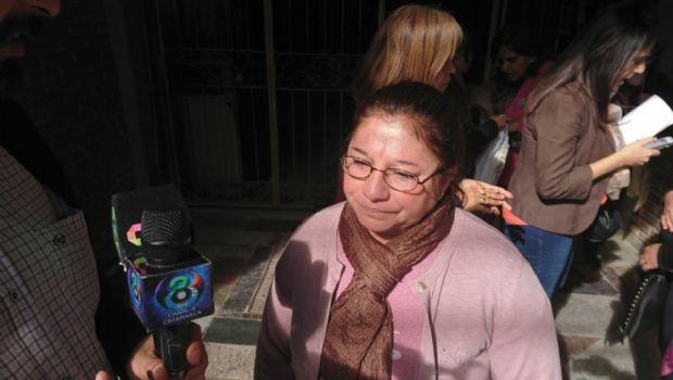 """Perpetua a Rodríguez: """"Ahora va a descansar en paz"""""""