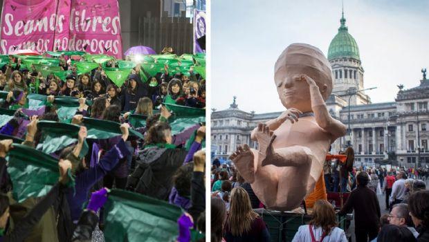 ¿Cuánto durará el debate por la despenalización del aborto?