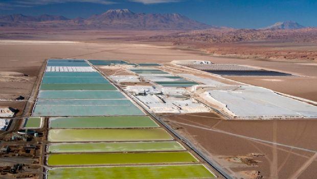 Inician un plan de inversión minera de u$s300 millones en Catamarca