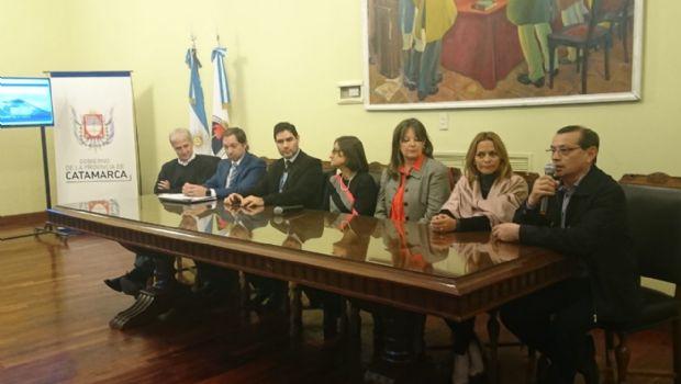 Inversión turística: Construirán hoteles en Antofagasta y Fiambalá