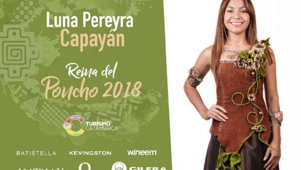 Ya están las 16 candidatas a Reina del Poncho