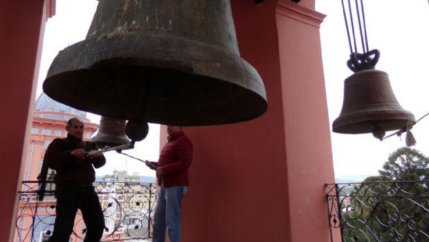 Tañidos por la Vida en la Catedral y la Gruta de la Virgen del Valle