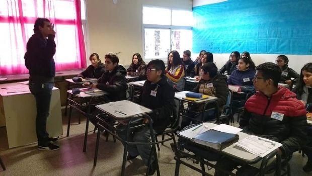 Más de mil alumnos participaron de la Olimpiada de Matemática Atacalar 2018