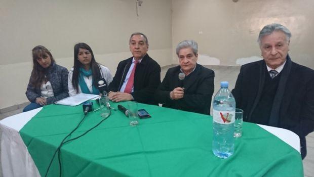 Médicos de Catamarca se unen contra OSDE