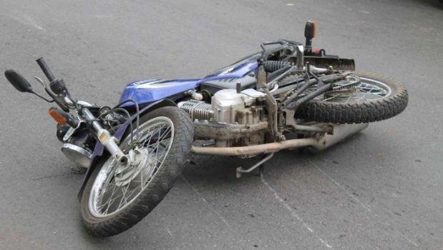 Cuatro heridos en accidentes