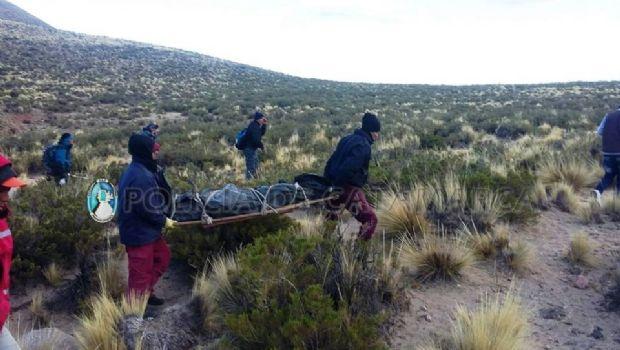"""Un detenido por la muerte de """"El pastorcito"""" en Tinogasta"""