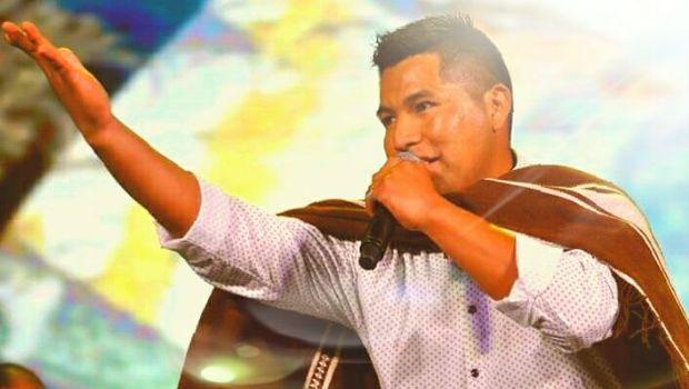 """Pascual Gutiérrez presenta su disco """"Del Norte Soy"""" en el Cine Teatro"""